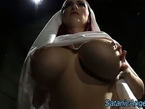 priests and nuns erotic video