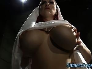 holic nun porn videos