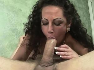 blonde porn trailer big cock