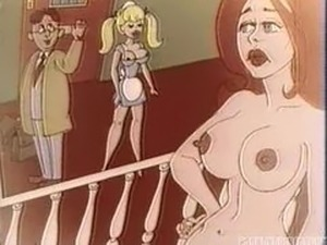 free pics of cartoon wifes naked