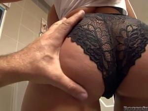 Rocco sex movie