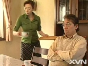 japanese mothers giving blowjob