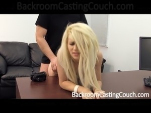 backroom facials anal margarita video