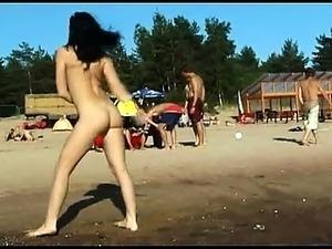 nudist couples outdoor pics