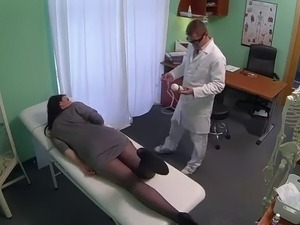 asian girl gettting massage video