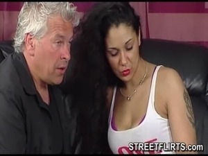 Street sex vids