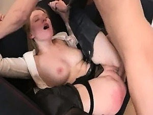 girl punish guy sex