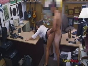 wife blackmailed into sex with boss