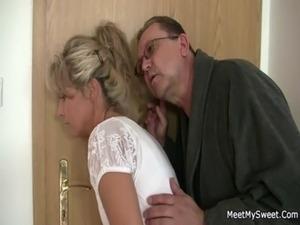 asstr pussy wet virgin grandpa