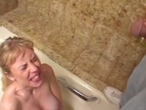 asian girl pissing in mans mouth