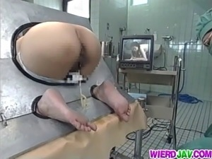 anal fetish enema videos for sale