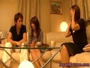 japanese mature free porn streaming megarotic