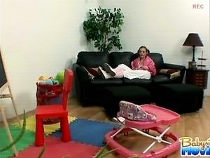 hot babysitter sex videos