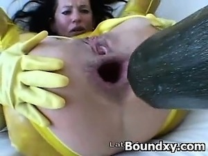 latex fetish porn videos
