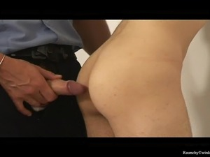asian pussy being searched by police