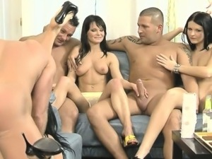 group sex bloopers