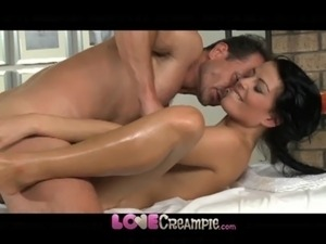 cream pie amateur videos