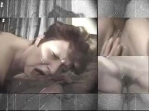 vintage retro porn movie
