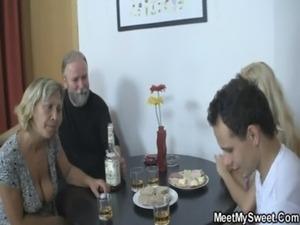 ebony virgin old man porn