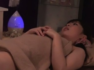 japanese wife massage at home tubes