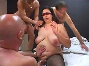 anal bbw curvy ass