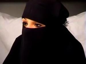 muslim girl ass