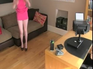 girl fucked and gives rimjob mmf