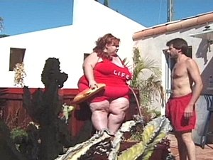 free bbw hairy porn video