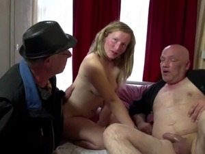 dutch swingers party video