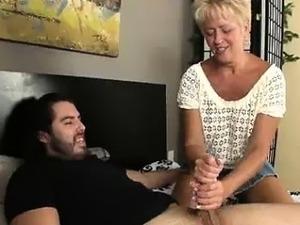 aunt oral sex