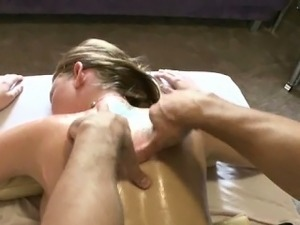asian massage sex vid