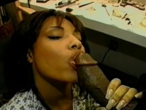 mature ebony women young boys