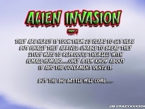 aliens sex movies