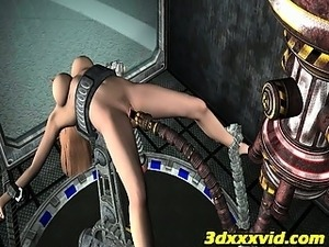movie alien girl learn about sex