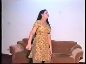 Punjabi nude girl