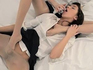 xxx lesbian hardcore strapon
