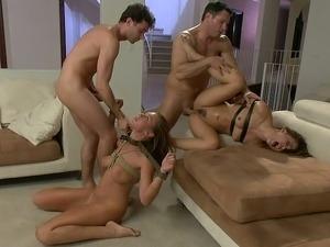 slavegirl anal punishment