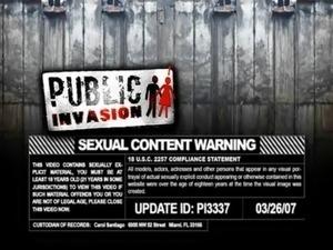Public cum video