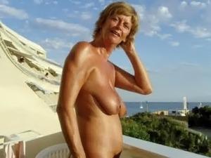 granny ffm sex