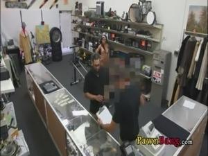 blackmailed milf cop porn