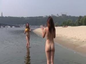 interracial nudist swinger pics