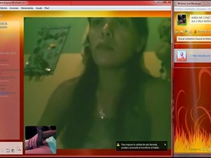 webcam girls msn