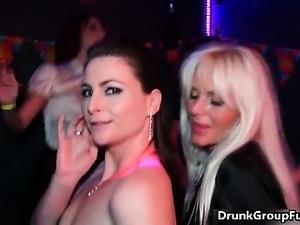 free video of drunk girls