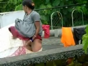 Nude indian aunties photo