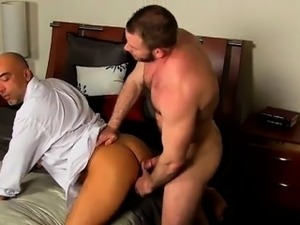 Asian stage creampie