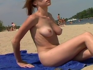 softcore young nudists