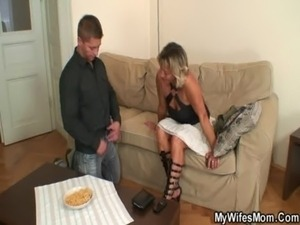 Mother in law sex movies