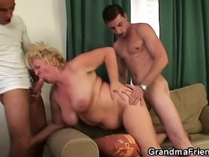 blonde house wife fucking