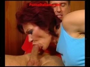 mature italian anal sluts