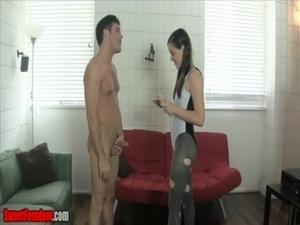 ballbusting sex movies